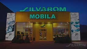 showroom silvarom baia mare